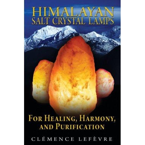 Himalayan Salt Lamps Evil : Quanta Catalog