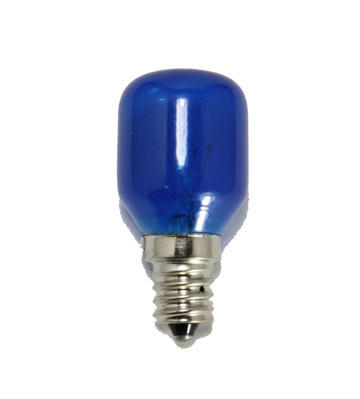 Salt Lamp Blue Bulb : Quanta Catalog